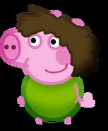 Phil Pig in SUPR HD