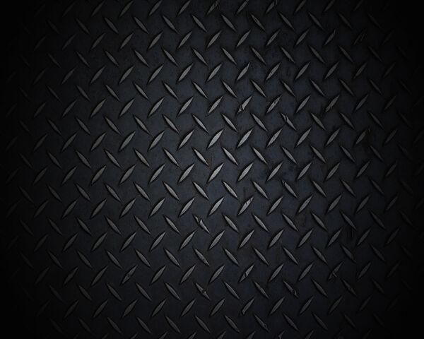 File:Black Diamond Plate by rebstile.jpg