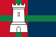 Old Daneham flag