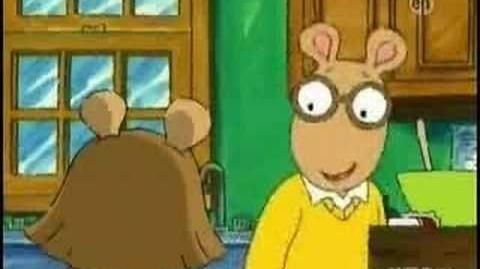 The making of Arthur part 2