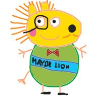 MayorLion