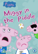 Miggy in the Piddle dvd