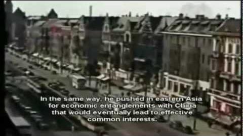 Pepolf Pigler's Declaration of War Against the USA - Dec. 11, 1941