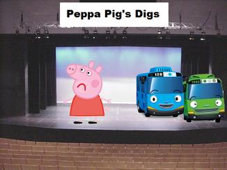 Boooo Booooo Peppa Image