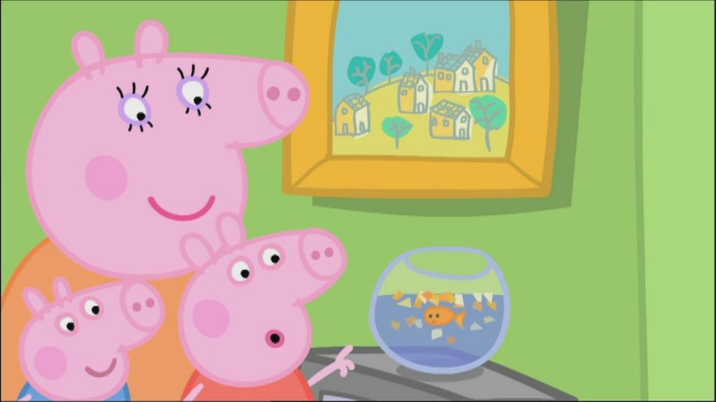 Summary -> Crying Peppa Pig Wiki Fandom Powered By Wikia