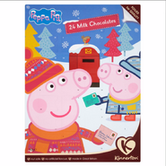 Peppa Pig Advent Calendar Remastered