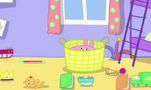 Peppa5basket
