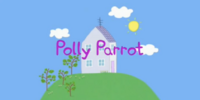 Polly Parrot
