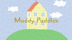 MuddyPuddlesTitle