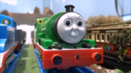 TomyThomas,PercyandOldSlowcoach12