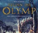 Helden des Olymp-Reihe