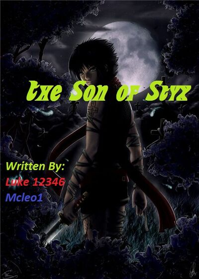 The Son of Styx