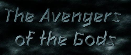 Avengers of Greece Logo