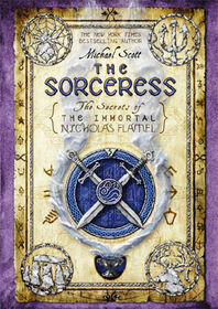 Thesorceress