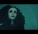 The Crow Goddess