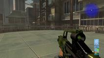 PDZ SuperDragon in-game