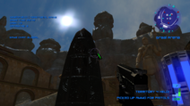 PDZ CMP-150 in-game