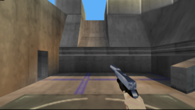 Perfect Dark Weapons - Falcon 2 (Silencieux) (5)