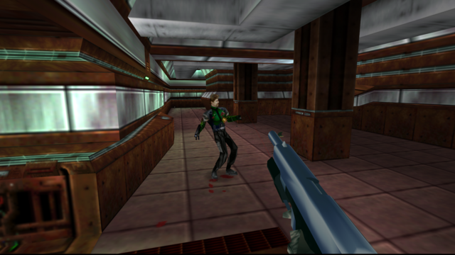 File:Perfect Dark Weapons - Falcon 2 (9).png