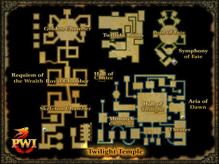 Twilight Temple 2