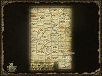 Genesis Territory Map
