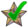 Featured article star checked.png
