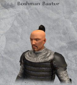 BoshmanBaatur
