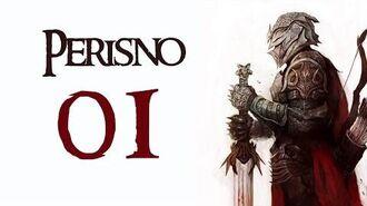 Perisno 0.71 (Warband Mod) - Part 1