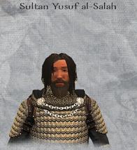 SultanYusufalSalah