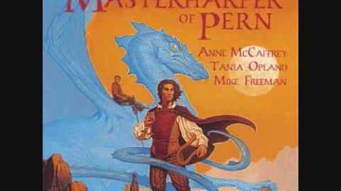 Masterharper of Pern CD- The Duty Song (lyrics)