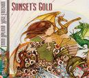Sunset's Gold (CD)