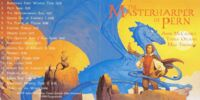 The Masterharper of Pern (CD)