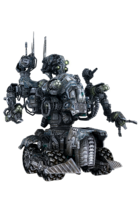 Def symbiont bot