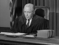 Judge kippen