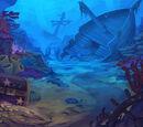 The Oceanean Sea