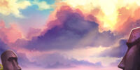 Clouds Everywhere