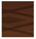 Brown Thick Pile Carpet Floor