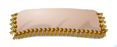 File:Beige rococo style pillow.png