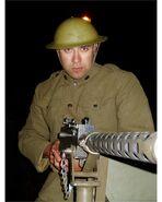 Hammond Soldier