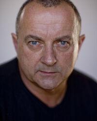 Peter Rowley