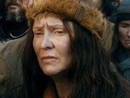 Kathryn Briggs Hobbs as Laketowner BOTFA