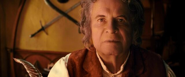 """File:Old Bilbo """"And for what?"""".jpeg"""