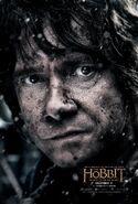 TBOTFA Bilbo Poster 2