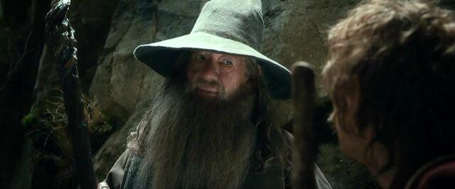 File:Gandalf before arriving at Rivendell.jpg