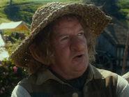 Timothy Bartlett as Master Worrywort