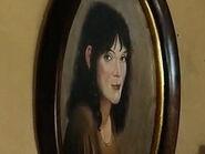 Fran Walsh as Painting of Belladonna Took BOTFA