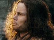 Jamie Haugh as Somber Villager