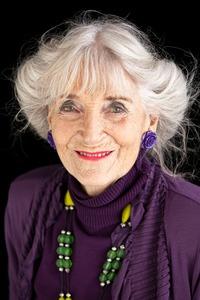 Dorothy Anne-Bonner