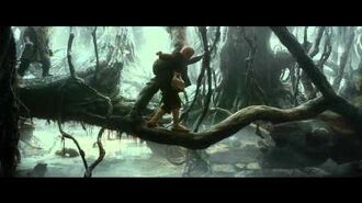 The Hobbit The Desolation of Smaug Extended Edition Clip