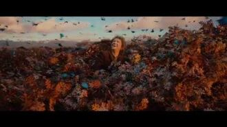 The Hobbit The Desolation of Smaug Teaser Trailer